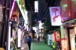 イケてる店を求めて、ディープタウン京橋にて新規開拓を実施。