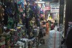 (ミャンマー風俗体験記)ヤンゴンの夜遊びスポット「チャイナタウン(ダウンタウン)」で、宿を取って近所を探索。